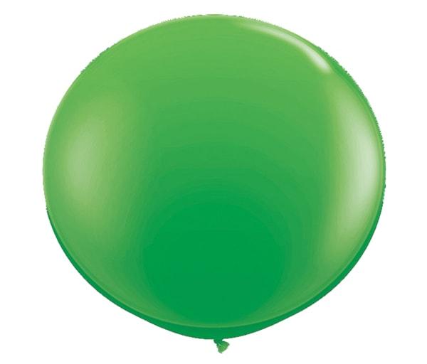 Balão 50 CM VERDE