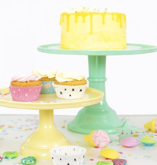 CAKE STAND MENTA