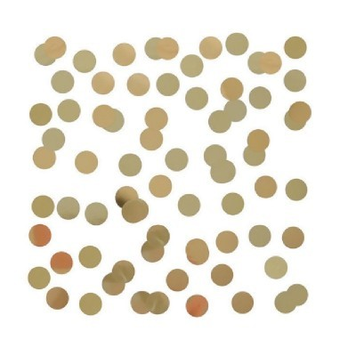 Confettis DOURADOS