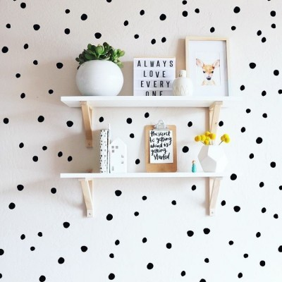 Wall Stickers - DOODLE DOTS