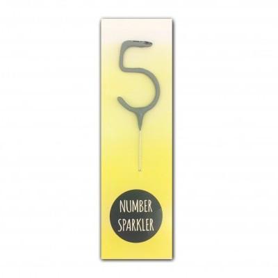 Sparkler NUMERO 5