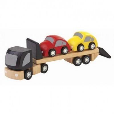 Camião Transportador de Carros