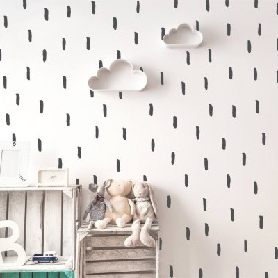Wall Stickers - DOODLE STROKES