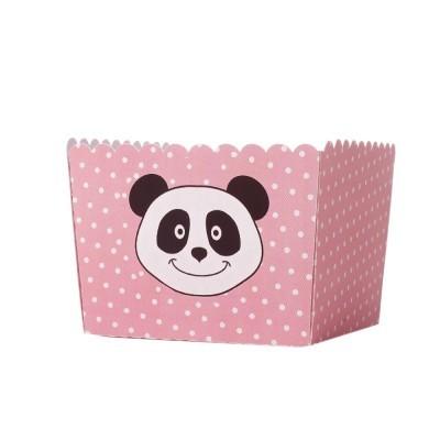 Caixa Pipocas - PANDA