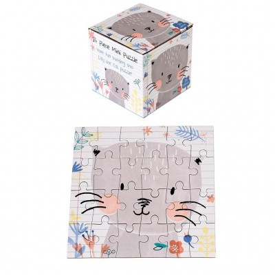 PUZZLE LILY THE CAT