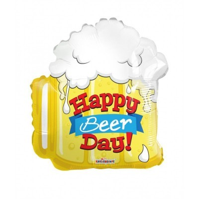 BALÃO HAPPY BEER DAY