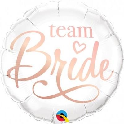 Balão TEAM BRIDE