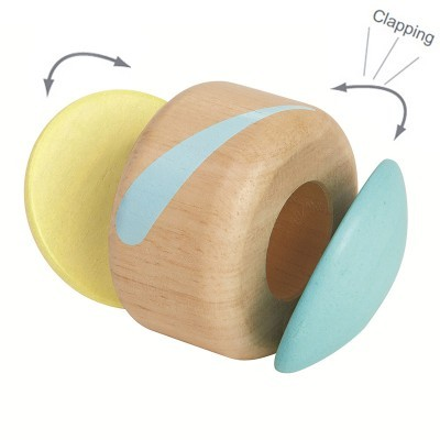 CLAPPING ROLLER