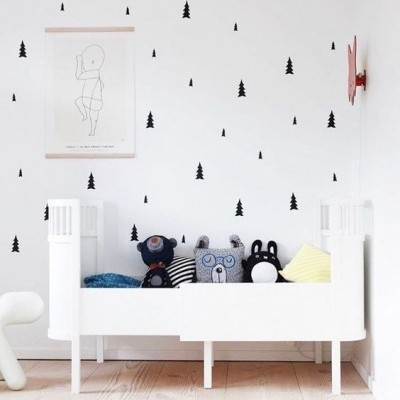 Wall Stickers - ÁRVORES