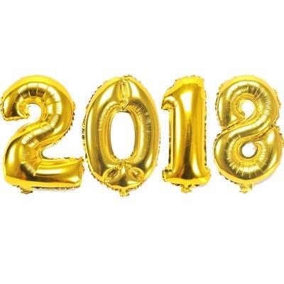BALÕES 2018