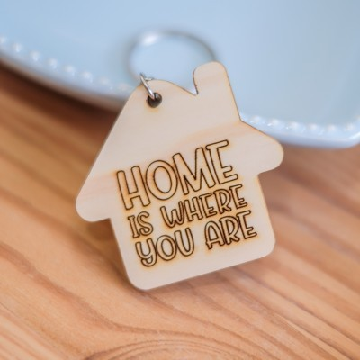 PORTA CHAVES – HOME IS WHERE YOU ARE