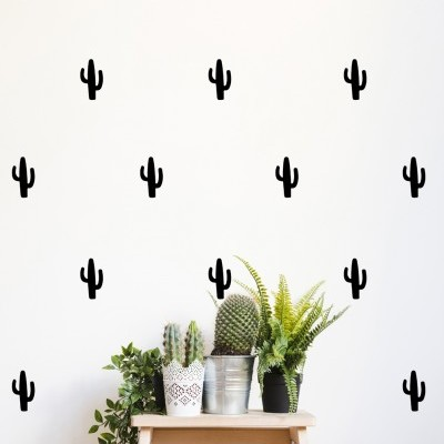 Wall Stickers - CACTOS