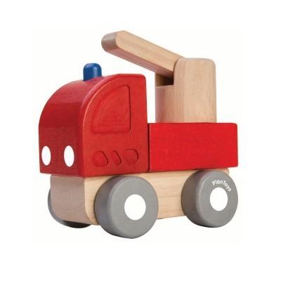 Mini Camião dos Bombeiros