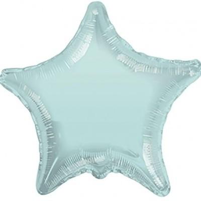 Balão ESTRELA MENTA
