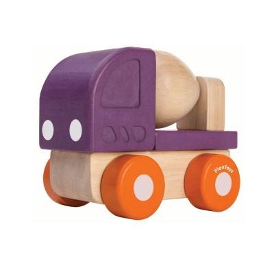 Mini Camião do Cimento