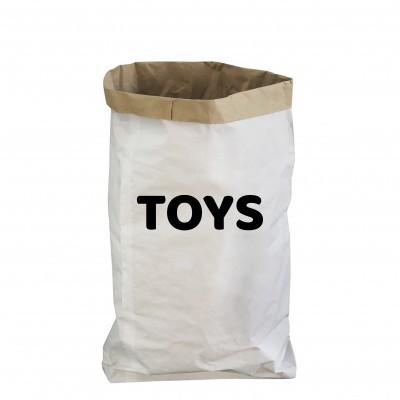 Saco de Papel - TOYS