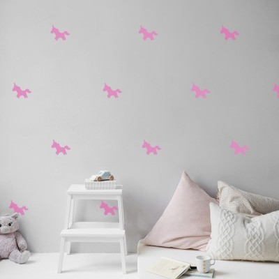 Wall Stickers - UNICÓRNIO