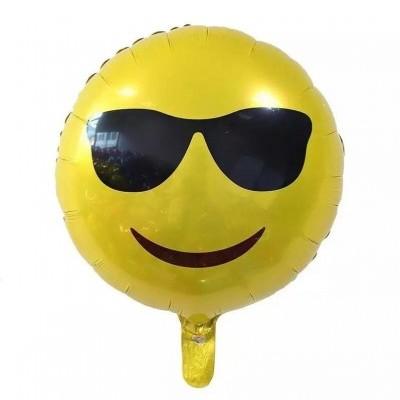 Balão EMOJI