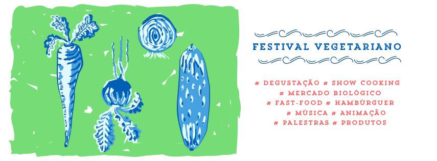 VEGGIE FEST PORTUGAL