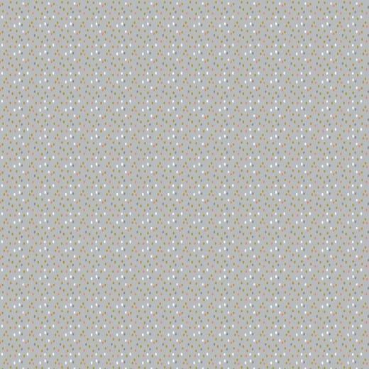 Stripe Party - Cinzento (Com Glitter)