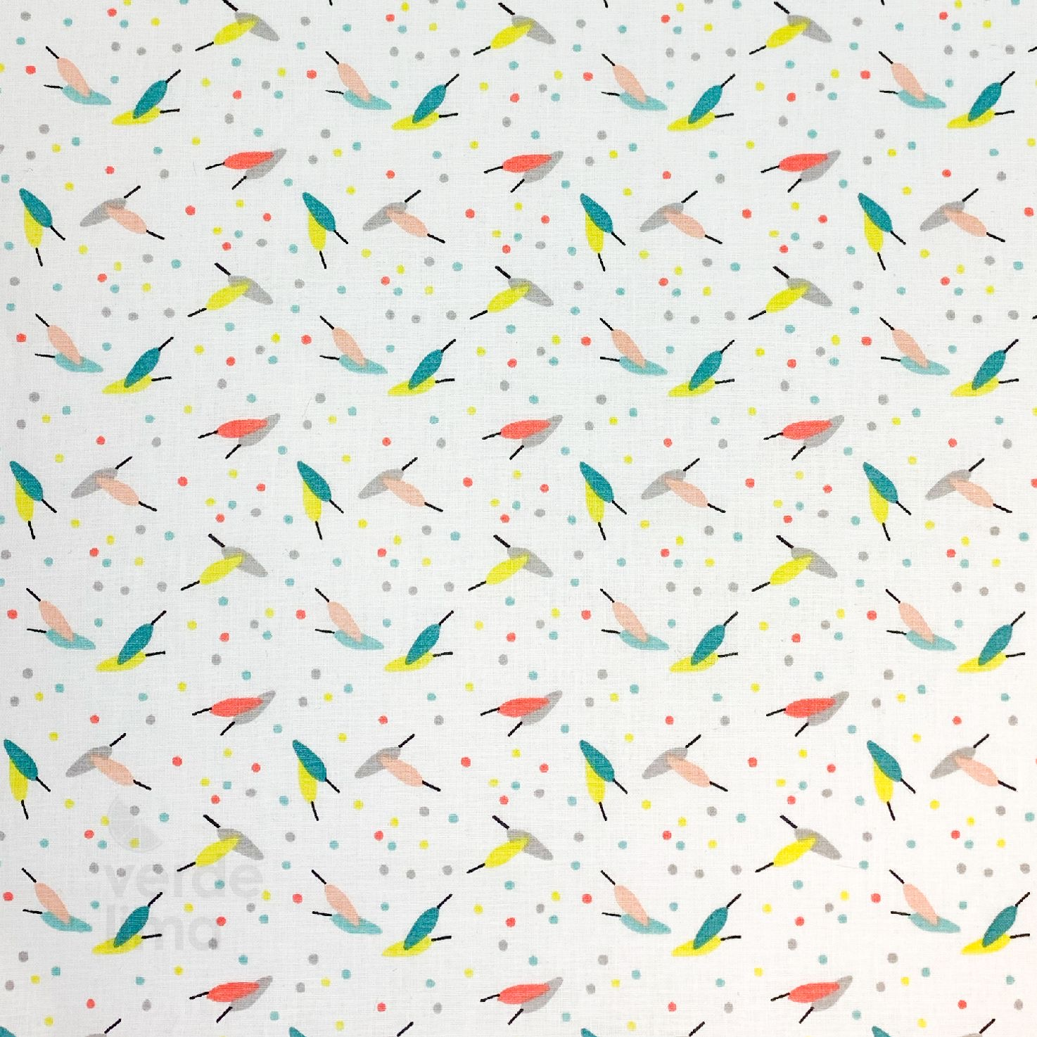 Origami - Feathers