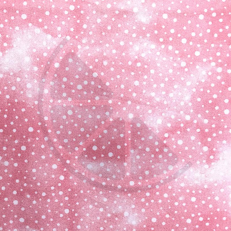 Elegant Dots - Cor de Rosa