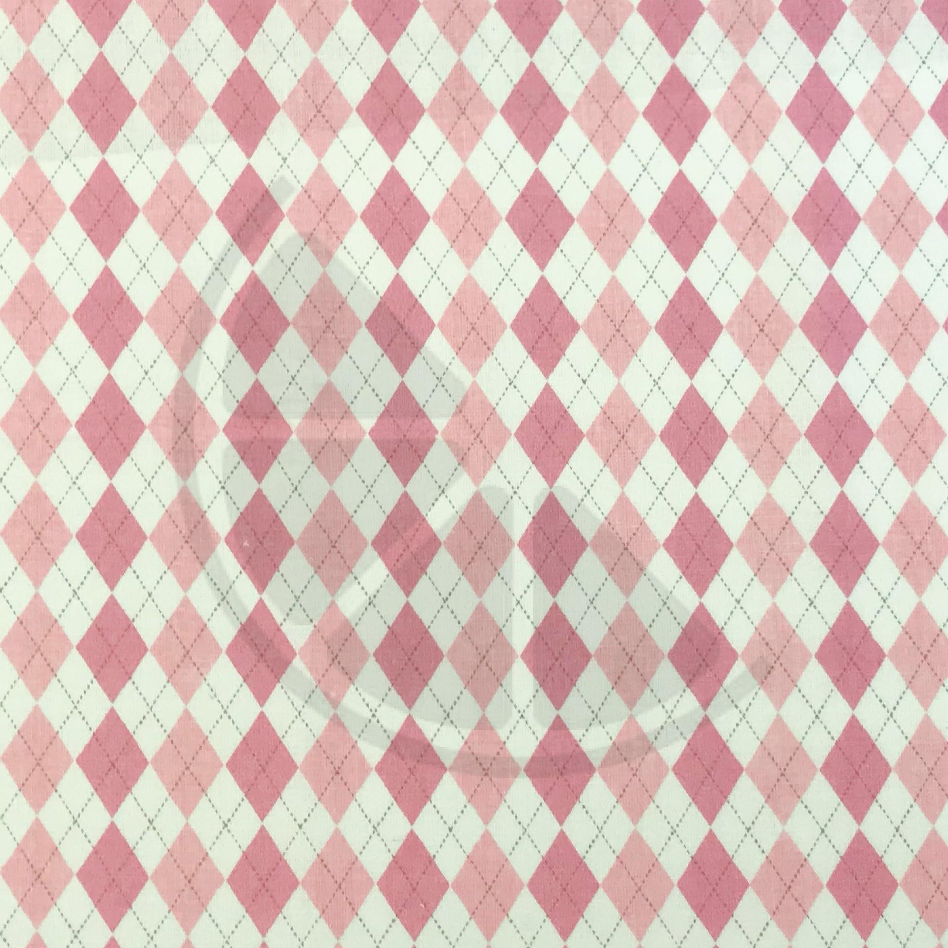Balões Anita Catita - Xadrez em rosa