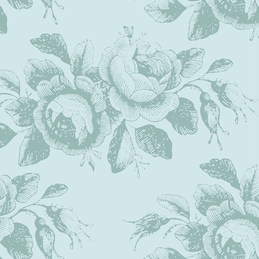 Tilda - Old Rose - Mary Teal