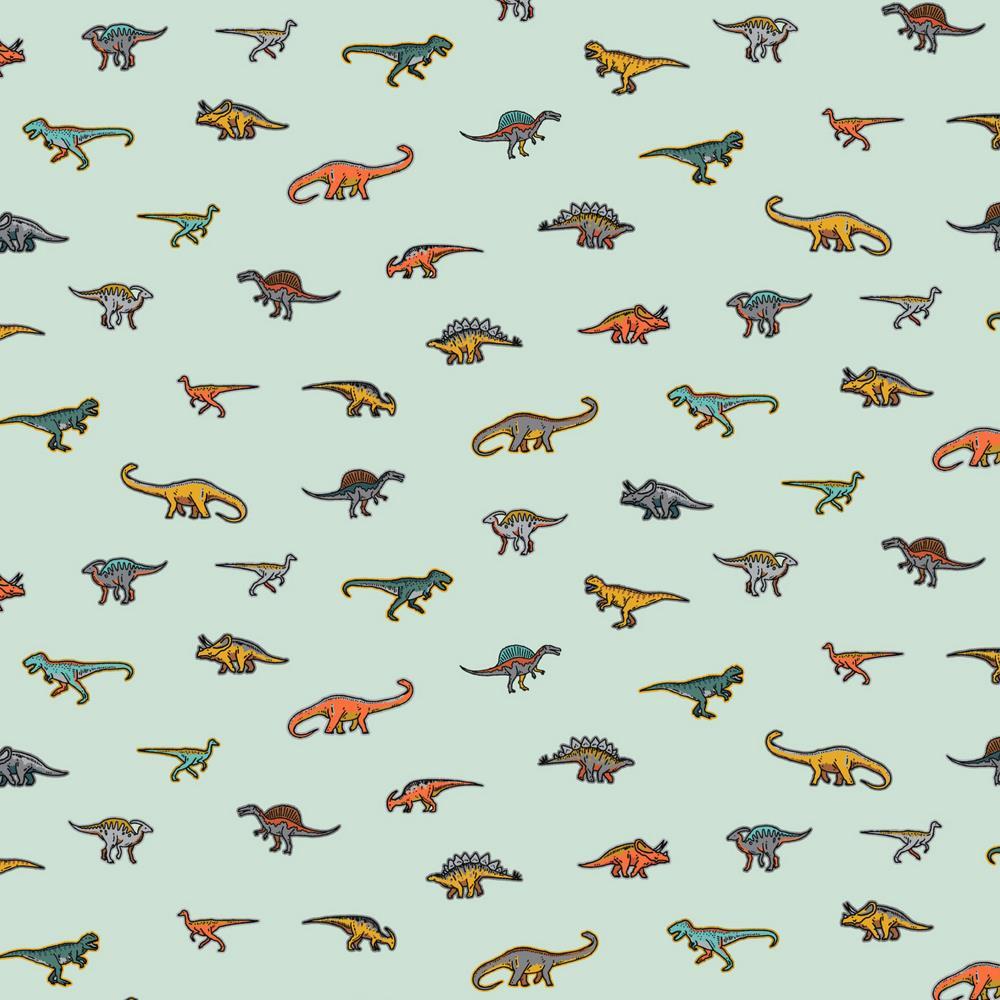 Dino Family - mint