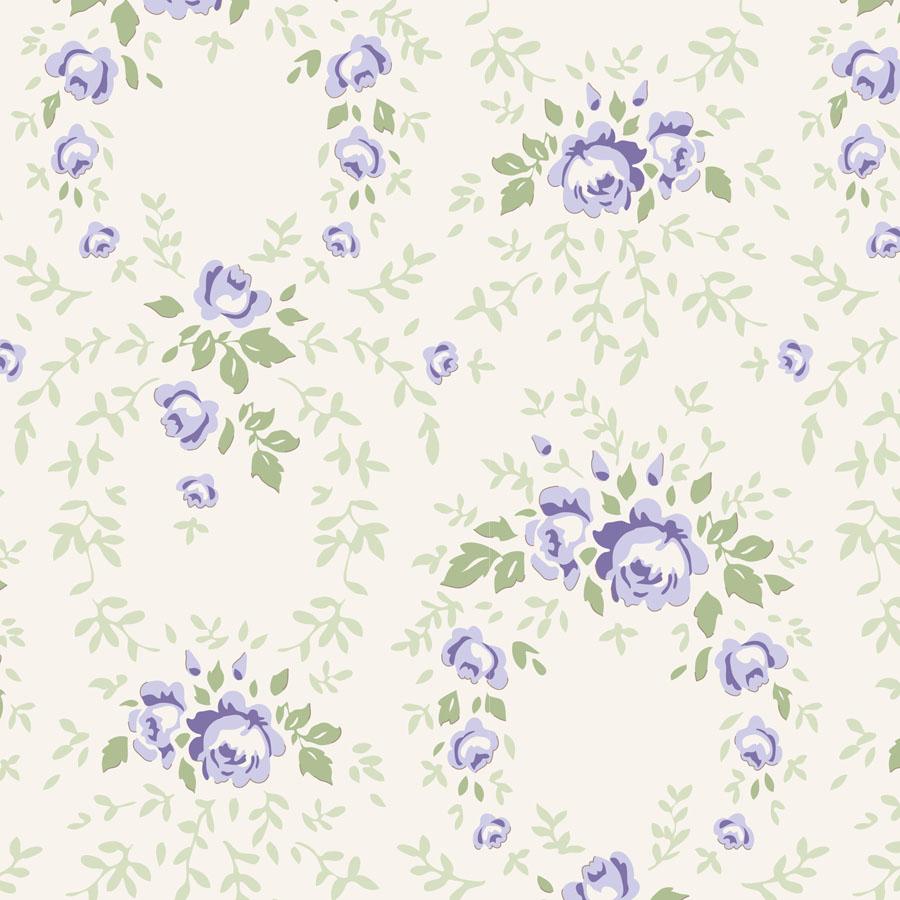 Tilda - Old Rose - Lucy Blue Rose