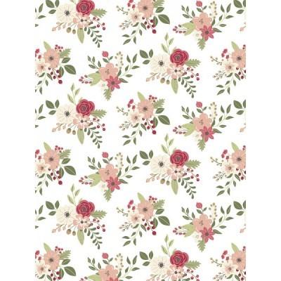 Signature Botânica - Bouquet Rosê
