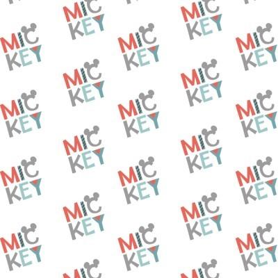 Mickey Mouse - Logo