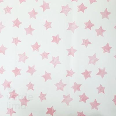 Zoo - Estrelas rosa