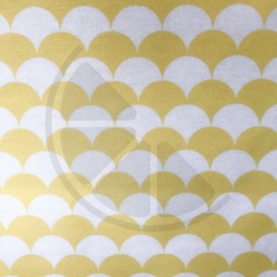 Scales Amarelo (plastificado)