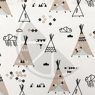 Tendas de índios