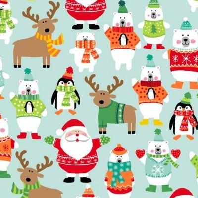 Novelty Christmas Scatter