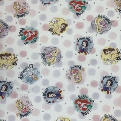 Princesas Disney - bolas
