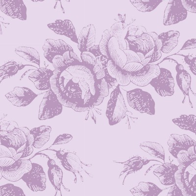 Tilda - Old Rose - Mary Lilac Mist - PRÉ VENDA