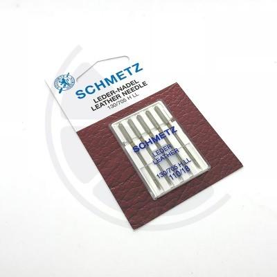 Agulhas de máquina de Costura Schmetz