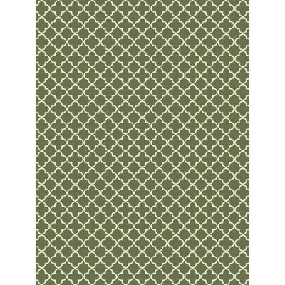 Signature Botânica - Vitral Verde