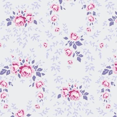 Tilda - Old Rose - Lucy Lavender Mist