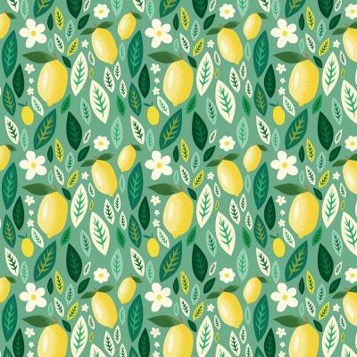 Siciliano - Limão e Folhas