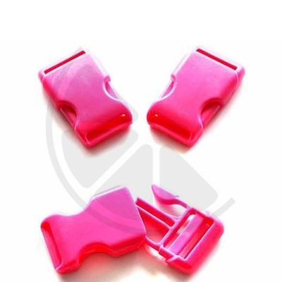 Fechos de plástico