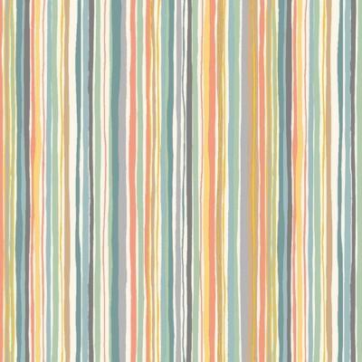Cool Cats - Wavy stripe