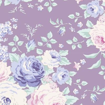 Tilda - Old Rose - Lydia Lavender