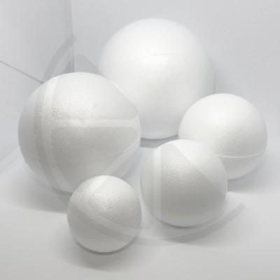 Bolas de esferovite