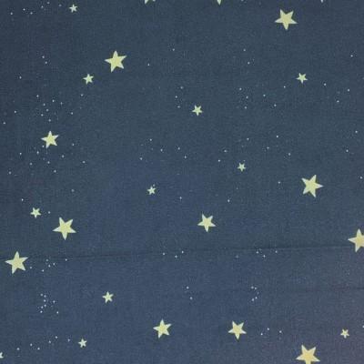 Cloud - Estrelas azul escuro