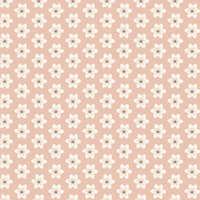 Signature Botânica - Lírios Rose