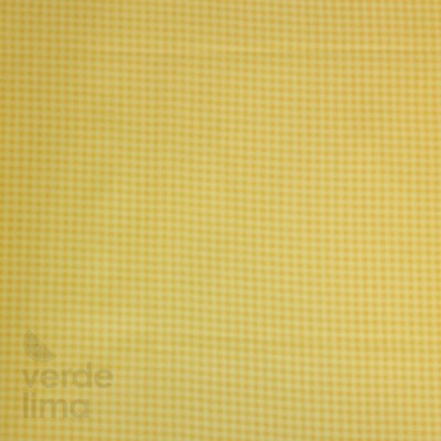 Xadrez amarelo claro