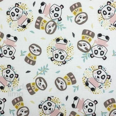 Baby panda - Main